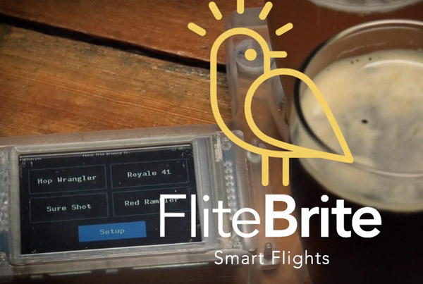 FliteBrite Product Video