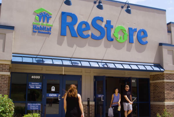 ReStore – More Than A Store
